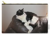 Figaro The Cat Carry-all Pouch
