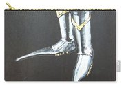 Fighting Boots Carry-all Pouch