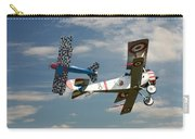 Fighting Colours 2 - Fokker D. Vll - Nieuport Carry-all Pouch