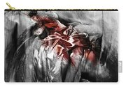 Figurative Art 004-d Carry-all Pouch