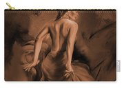 Figurative Art 007dc Carry-all Pouch