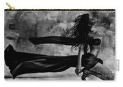 Figurative Art 095 Carry-all Pouch