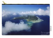 Fiji Aerial Carry-all Pouch
