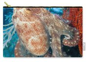 Fiji, Day Octopus Carry-all Pouch