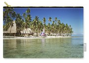 Fiji Resort Carry-all Pouch