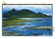 Fiji Rivermouth Robert Lyn Nelson Carry-all Pouch