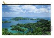 Fiji Vanua Balavu Carry-all Pouch
