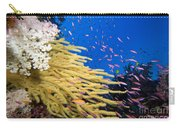 Fijian Reef Scene Carry-all Pouch
