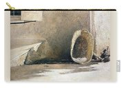 File7297 Andrew Wyeth Carry-all Pouch