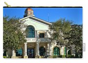Fillmore City Hall Carry-all Pouch