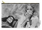 Film: Baby Jane, 1962 Carry-all Pouch by Granger