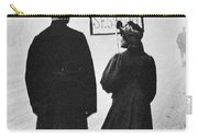 Film Still: Suffragette Carry-all Pouch