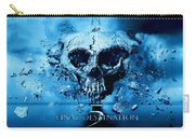 Final Destination-an American Horror Franchise  Carry-all Pouch