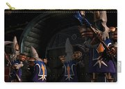 final fantasy IX Carry-all Pouch