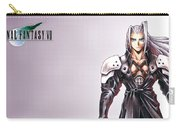 Final Fantasy Vii Carry-all Pouch