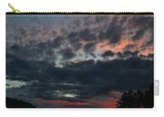 Final Sunset Fling Carry-all Pouch