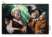 Finamorata Carry-all Pouch