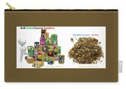 Find Bulk Herbal Incense Suppliers Carry-all Pouch