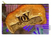 Find Your Joy Carry-all Pouch