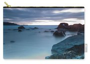 Fine Art - Blue Carry-all Pouch