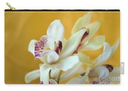 Fine Art- Orchid Carry-all Pouch