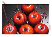 Fine Art Toffee Apple Dessert Carry-all Pouch