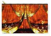 Fine Wine And Dine 1 Carry-all Pouch
