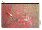 Finger Painting Carry-all Pouch
