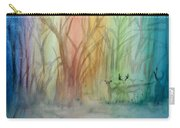 Finian's Rainbow Carry-all Pouch