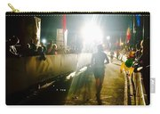 Finish Line Lights Carry-all Pouch