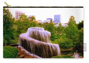 Finlay Park Fountain Summertime Carry-all Pouch