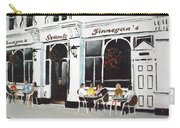 Finnegan's Dalkey Carry-all Pouch