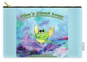 Finn's Giant Leap Carry-all Pouch