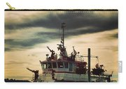 Fire Boat Carry-all Pouch