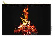 Fire Dancer Carry-all Pouch