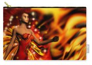 Fire Fae Carry-all Pouch