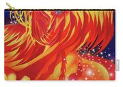 Fire Fairy Carry-all Pouch