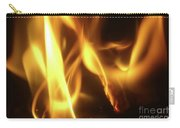 Fire  Feuer Carry-all Pouch