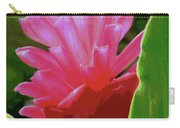 Fire Flower Carry-all Pouch