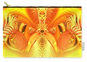 Fire Goddess Carry-all Pouch