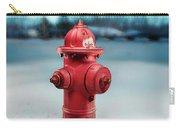 Fire Hydrant Carry-all Pouch