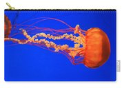 Fire In Water Carry-all Pouch