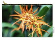 Fire Orchid Carry-all Pouch