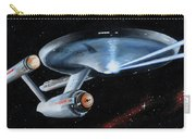 Fire Phasers Carry-all Pouch by Kim Lockman
