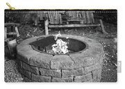 Fire-pit Carry-all Pouch