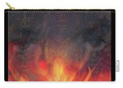 Fire Soul Carry-all Pouch