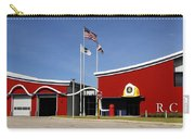 Fire Station Disney Style Carry-all Pouch