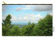 Fire Tower View - Pipestem State Park Carry-all Pouch