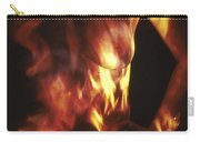 Fire Two Carry-all Pouch by Arla Patch