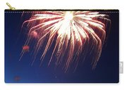 Fire Work Folly Carry-all Pouch
